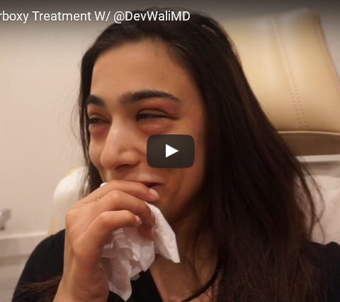 Glide Along: Carboxy Treatment W/ @DevWaliMD