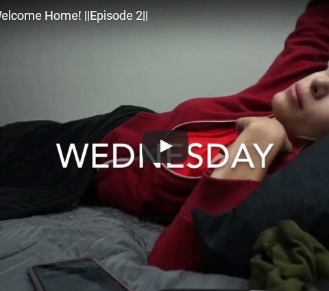 Weekly Glide: Welcome Home! ||Episode 2||